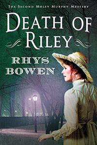 Death of Rlley by Rhys Bowen