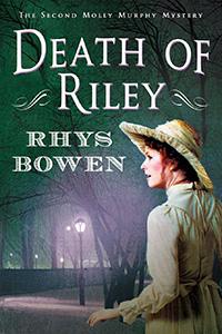 Death of Rlley by Rhys Bowen