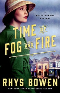 Time of Fog and Fire by Rhys Bowen