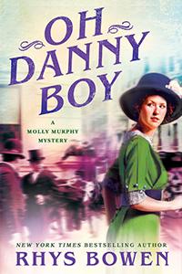 Oh Danny Boy by Rhys Bowen
