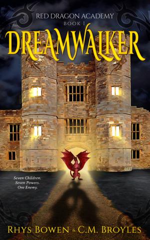 dreamwalker cover final