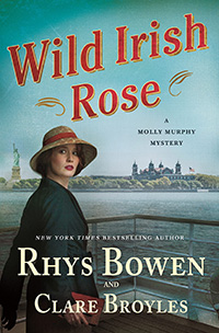 Wild Irish Rose